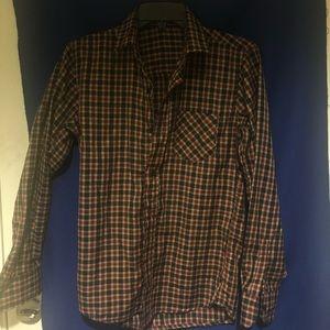 🔥❀ Final Sale🔥❀Button Down Shirt